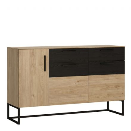 Sideboard - 3 Doors 2 Drawers